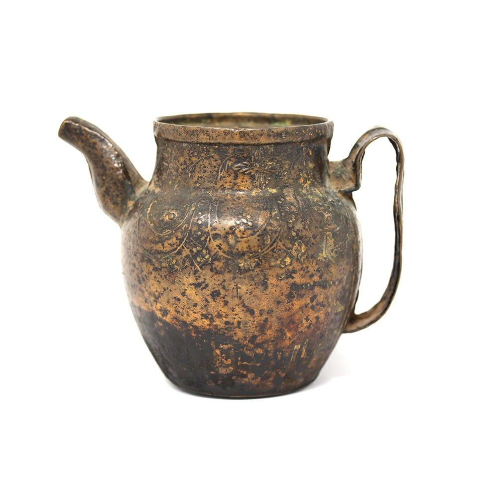 Antique Persian Vessel