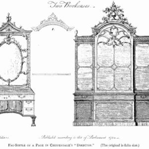 Insight – Thomas Chippendale